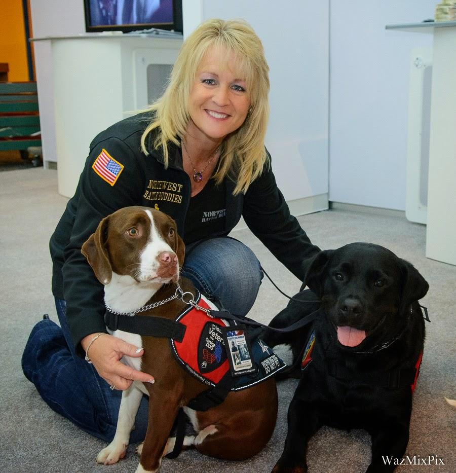 Northwest Dog Rescues